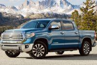 2021 Toyota Tundra TRD Pro 5.7 l V8 Towing Capacity