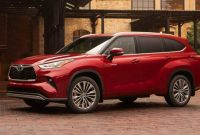 2020 Toyota Highlander Hybrid AWD Review