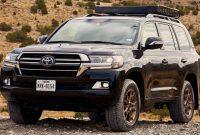 2021 Toyota Land Cruiser Prado Canada