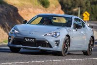 2021 Toyota 86 GT Review