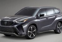 2021 Toyota Highlander Review