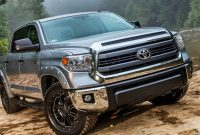 2021 Toyota Land Cruiser UTE Canada