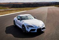 toyota supra launch edition ,toyota supra brochure ,4runner trd pro build ,toyota supra specs
