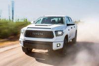 2021 Toyota Tundra Hybrid Price