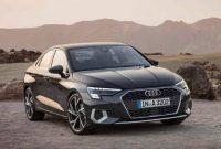 2021 Audi S3 Sedan Redesign