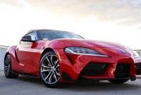 2021 Toyota GR Supra Price