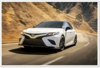 2022 Toyota Camry Redesign Canada