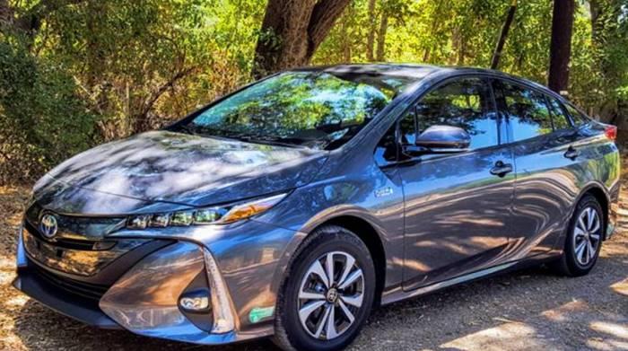 2022 Toyota Prius Redesign