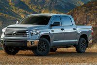 2022 Toyota Tundra Silhouette