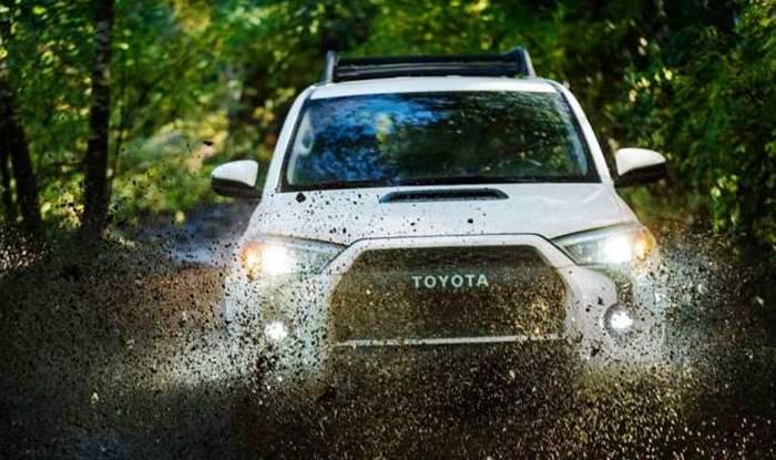 2022 Toyota 4Runner Concept Philippines