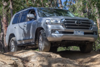 2022 Toyota Land Cruiser 300 United States
