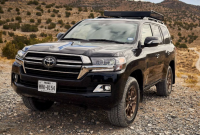 2022 Toyota Land Cruiser Release Date Philippines