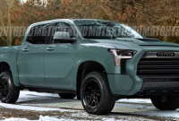 2023 Toyota Sequoia: Review, Release Date, Price and Specs