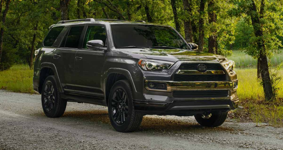 2023 Toyota 4Runner Redesign Concept
