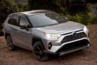 2023 Toyota RAV4 Hybrid Review