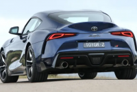 2023 Toyota Supra Review