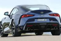 2023 Toyota Supra Review