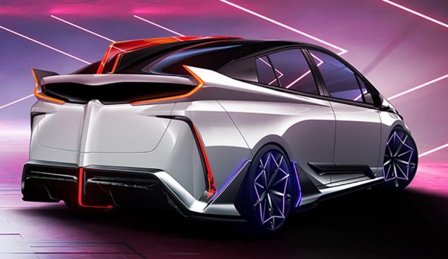 2023 Toyota Prius Prime Review