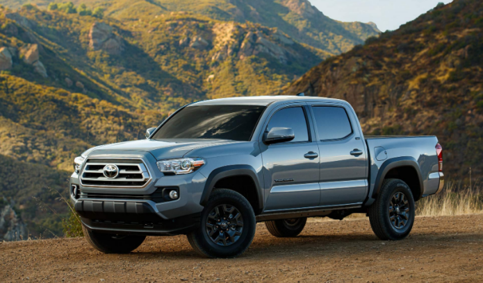 2023 Toyota Tundra Redesign