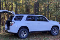 2023 Toyota 4Runner Limited Redesign