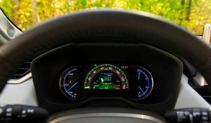 2024 Toyota RAV4 Redesign Canada