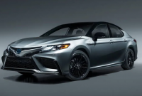 2023 Toyota Camry XSE Hybrid Review