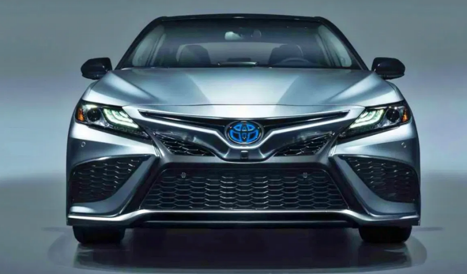 2023 Toyota Camry Redesign Canada