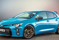 2023 Toyota Corolla Redesign