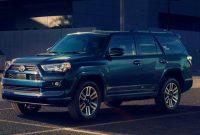2024 Toyota 4Runner TRD Pro Review