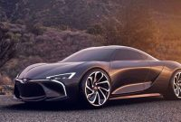 2024 Toyota MR2 Redesign