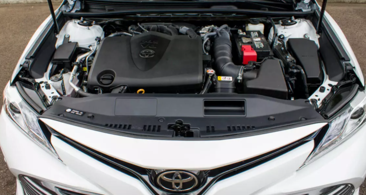2023 Toyota Camry XSE V6 Price Canada