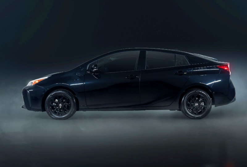 2024 Toyota Prius Redesign
