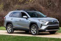2024 Toyota RAV4 Redesign UK